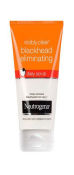 NEUTROGENA VISIBLY CLEAR® Blackhead Eliminating Daily Scrub