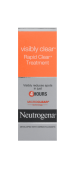 NEUTROGENA VISIBLY CLEAR®Spot Clearing Rapid Treatment Gel