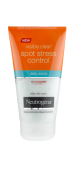 NEUTROGENA VISIBLY CLEAR® Spot Stress Control Daily Scrub