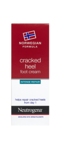 NEUTROGENA<sup>®</sup> NORWEGIAN FORMULA<sup>®</sup> Cracked Heel Foot Cream