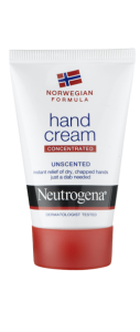 NEUTROGENA<sup>®</sup> NORWEGIAN FORMULA<sup>®</sup> Concentrated Hand Cream - Unscented