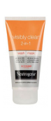 NEUTROGENA VISIBLY CLEAR® 2in1 Wash Mask