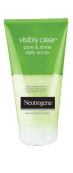 NEUTROGENA VISIBLY CLEAR® Pore & Shine Daily Scrub