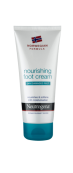 Norwegian Formula Nourishing Foot Cream
