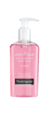 NEUTROGENA VISIBLY CLEAR® Pink Grapefruit Facial Wash