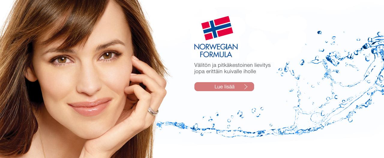 NEUTROGENA NORWEGIAN FORMULA®