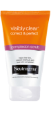 VISIBLY CLEAR® Correct & Perfect Complexion Scrub